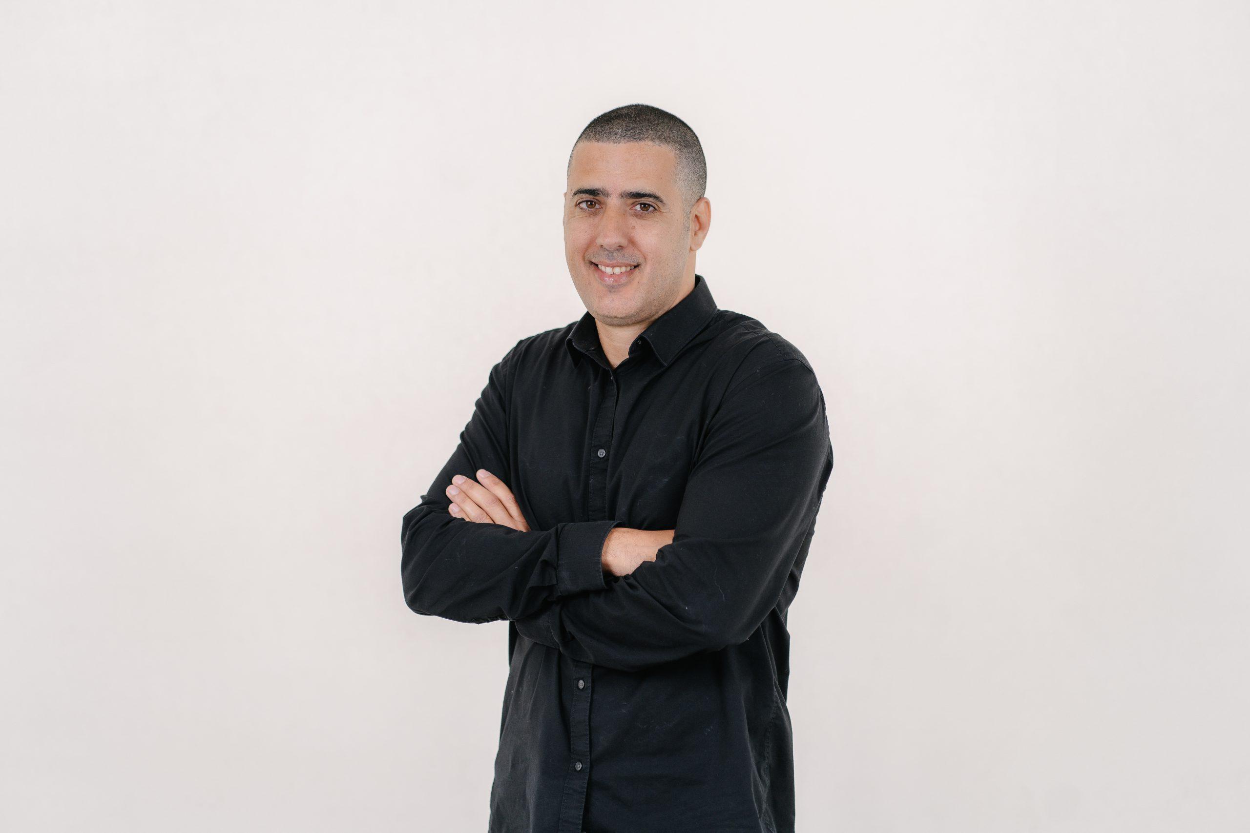 אורן יצחק - מנהל מכירות