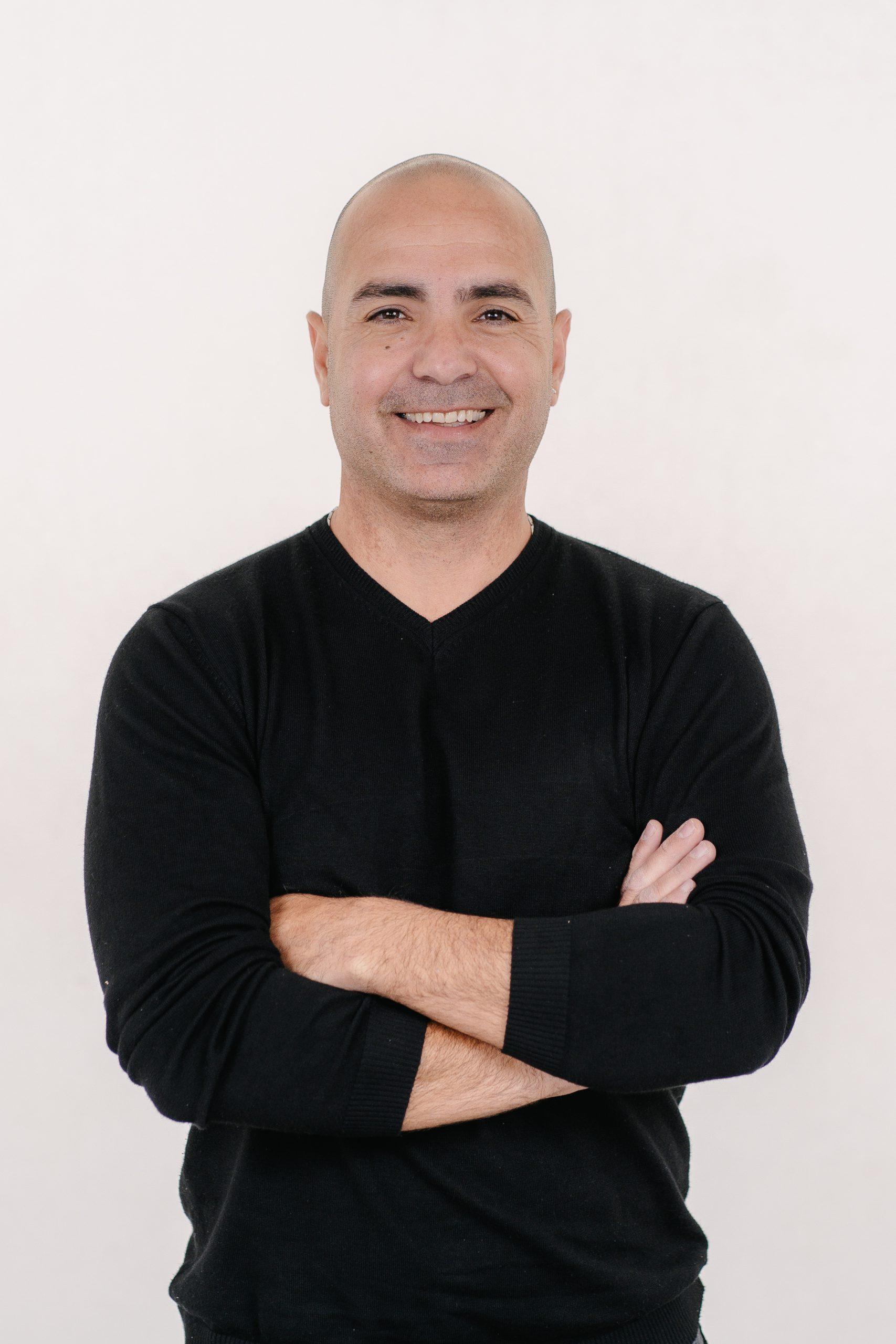 רוני אלמקייס - מנהל מכירות